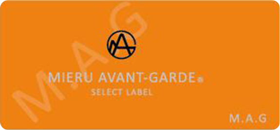 MIERU AVAVT-GARDE SELECT LABEL